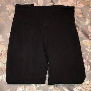 New Balance 0683 cropped workout leggings